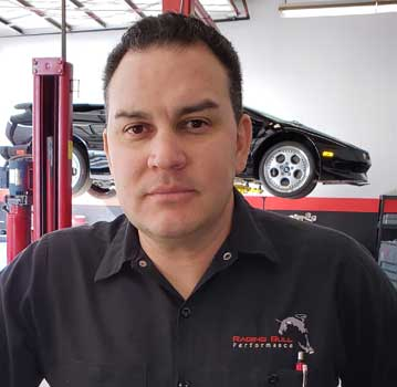 About Our Company Luxury and Exotic Auto Repair Shop in